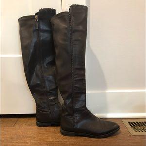 Franco Sarto knee high boot. 6.5
